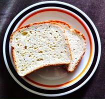 Gluten-Free Chia Bread