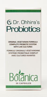 Gut-Friendly Feelings on Probiotics
