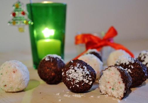 mint coco balls 1