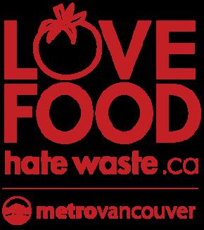 Love Food, HateWaste